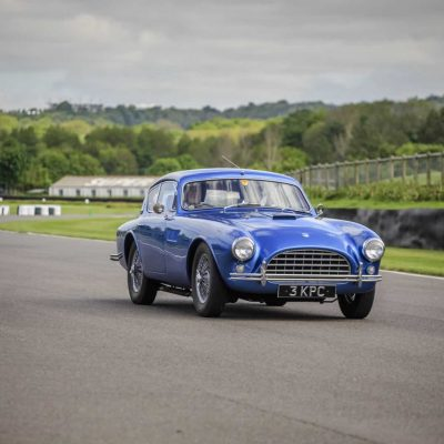 COTFC 2016 - Goodwood Motor Circuit - Photo 52
