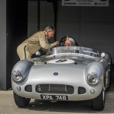 COTFC 2016 - Goodwood Motor Circuit - Photo 58