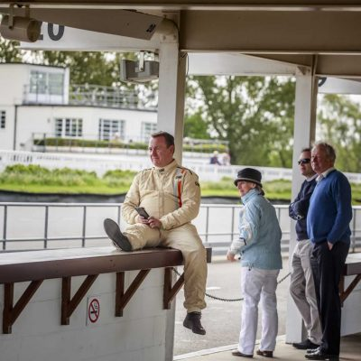 COTFC 2016 - Goodwood Motor Circuit - Photo 60