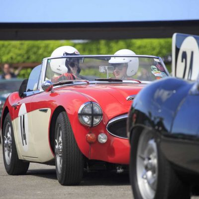 COTFC 2016 - Goodwood Motor Circuit - Photo 62