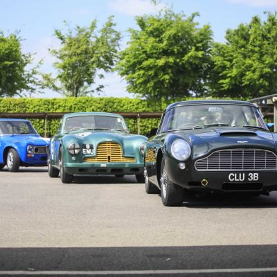 COTFC 2016 - Goodwood Motor Circuit - Photo 64
