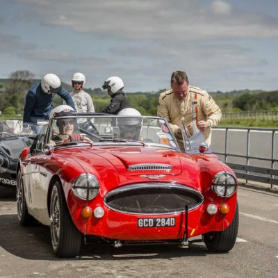 COTFC 2016 - Goodwood Motor Circuit - Photo 67