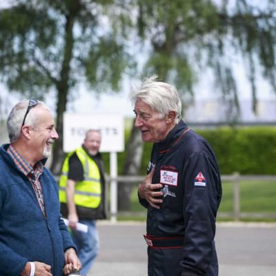 COTFC 2016 - Goodwood Motor Circuit - Photo 69