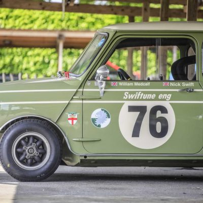 COTFC 2016 - Goodwood Motor Circuit - Photo 73