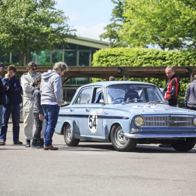 COTFC 2016 - Goodwood Motor Circuit - Photo 75