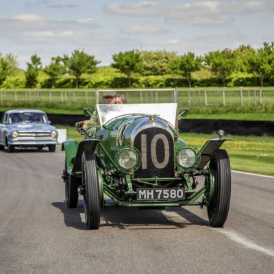 COTFC 2016 - Goodwood Motor Circuit - Photo 78