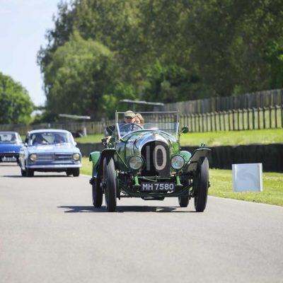 COTFC 2016 - Goodwood Motor Circuit - Photo 79