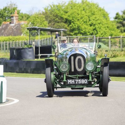 COTFC 2016 - Goodwood Motor Circuit - Photo 82