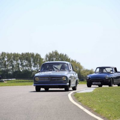 COTFC 2016 - Goodwood Motor Circuit - Photo 84