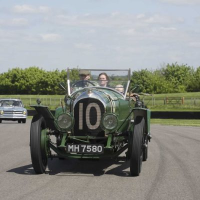 COTFC 2016 - Goodwood Motor Circuit - Photo 85